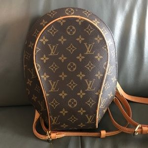 LV Ellipsis Backpack